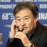 急死した大杉漣さん出演作、ベルリンで上映…黒沢清監督ショック隠せず