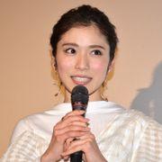 松岡茉優、主演映画ロングラン上映に歓喜!三谷幸喜からの言葉も明かす!