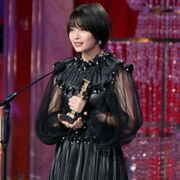 広瀬すず、最優秀助演女優賞を『三度目の殺人』で初受賞