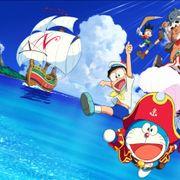 『映画ドラえもん』新シリーズ未到の興収50億円突破に向け、驚異的な大ヒットスタート!