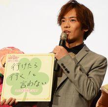 声優・小野賢章「男の子プリキュア」やりたいと宣言!