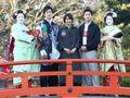 広瀬すず『ちはやふる』卒業旅行!大阪・京都・名古屋で舞台あいさつ