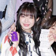 NMB48卒業の市川美織、初主演映画でキスシーン!