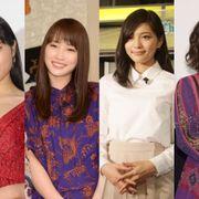 土屋太鳳、川栄李奈も!95年2月生まれ女優の活躍がスゴイ