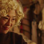 寺島しのぶ、主演作のアメリカでの評価に「うれしい!」
