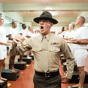 『フルメタル・ジャケット』ハートマン軍曹役R・リー・アーメイさん死去…鬼教官ぶりでおなじみ