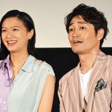 安田顕、ボヤキ節で沖縄わかす!榮倉奈々も沖縄国際映画祭に登場