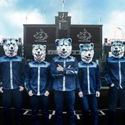 MAN WITH A MISSION、初の甲子園単独ライブ!史上最大キャパ