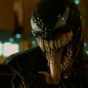 スパイダーマン宿敵『ヴェノム』の姿が明らかに!ダークな世界観の新予告編