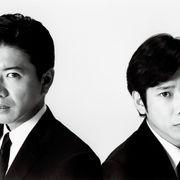 緊張!木村拓哉VS二宮和也『検察側の罪人』予告映像公開
