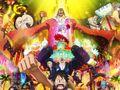 満島ひかり×菜々緒×ケンコバ『ONE PIECE FILM GOLD』今夜放送!