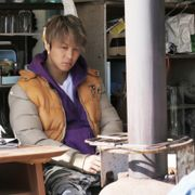 TAKAHIRO&夏帆、哀しくも美しく…『ウタモノガタリ』新場面写真