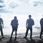 湘南乃風ドキュメンタリー映画、メンバーが熱い想い明かす!予告編公開