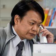お笑い芸人の星田英利が俳優部に移籍 「宮本から君へ」で見せた演技力