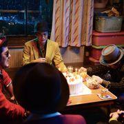 岩田剛典が号泣!短編映画『ファンキー』新場面写真公開