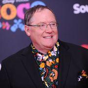 ディズニー/ピクサーのジョン・ラセターが年内で退社 後任は?