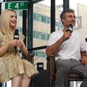 「ジャンパー」シリーズ新ドラマ、ダグ・リーマン監督と注目の新星ヒロインが語る