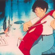 アヌシー映画祭で高畑勲監督『セロ弾きのゴーシュ』が追悼上映