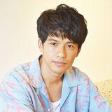 森崎ウィン、夢はアカデミー賞!無限の可能性を語る