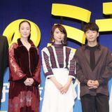 細田守監督、『未来のミライ』声優陣を絶賛!