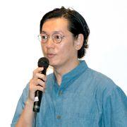 井浦新、大杉漣さんとの『返還交渉人』撮影裏話を明かす