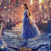 ディズニー『くるみ割り人形と秘密の王国』ポスター公開!日本公開は11月30日