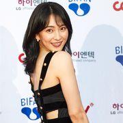 知英主演『殺る女』韓国でワールドプレミア 輝き封印した殺し屋役を語る