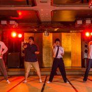 山田裕貴のダンス!『あの頃、君を追いかけた』WEB限定のカンフーファイティング予告が公開