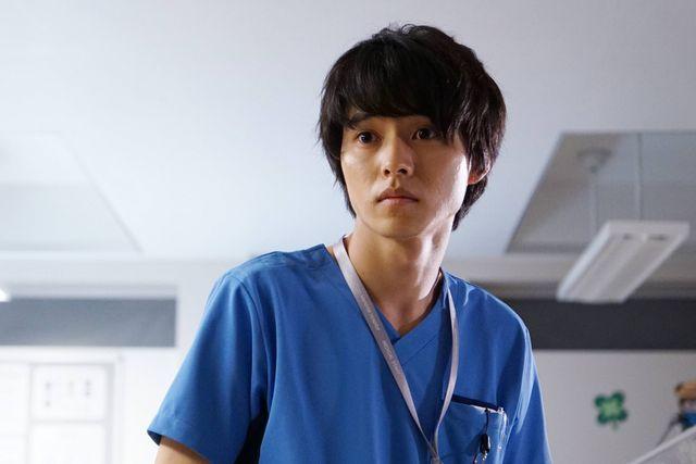 山崎賢人「グッド・ドクター」第...