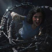 ハリウッド実写版「銃夢」12.21公開!新予告も