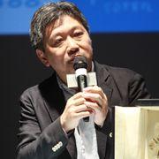是枝裕和監督、樹木希林の凄さ明かす 韓国記者会見で