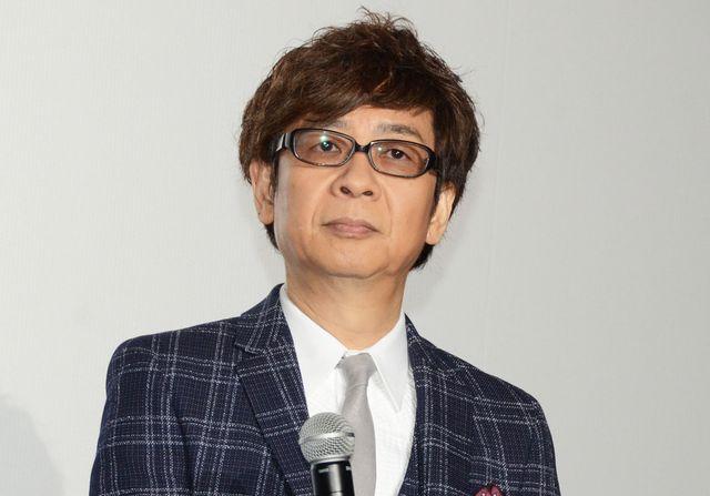 声優・山寺宏一と田中理恵が離婚...