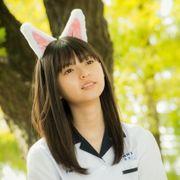 齋藤飛鳥のネコ耳姿が可愛すぎる!『キミオイ』場面写真が公開