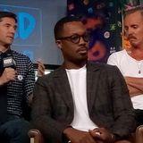 スパイク・リー監督最新作、キャストが語る人種差別への思い