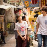 山田裕貴&齋藤飛鳥の台湾デート!『あの頃、君を追いかけた』メイキング