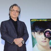 元EXO・タオは人懐っこくてチャーミング!島田荘司が親交を語る