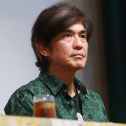 佐藤浩市、三國連太郎との共演作の少なさに悔い