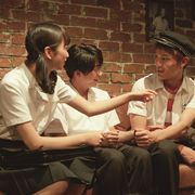 知念侑李が撮影を振り返る『坂道のアポロン』特典映像の一部が公開
