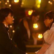 中条あやみ&佐野勇斗、切ないハロウィーン『3D彼女』本編映像が公開