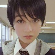 橋本環奈が美少年に!イケメン男子姿が話題