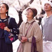 樹木希林さん最後の主演作『あん』今日から追悼上映 新ビジュアルも公開