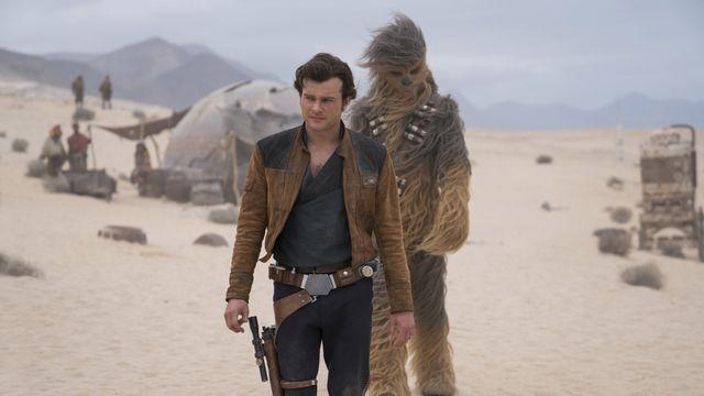 『スター・ウォーズ』をハイペースで作り過ぎたのは間違いだった…ディズニー会長認める