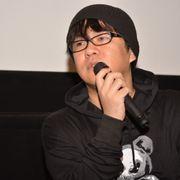 押切蓮介&内藤瑛亮監督「ミスミソウ」と「ハイスコアガール」の共通点を語る