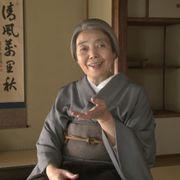 樹木希林さん「見どころは?」の質問に苦言 『日日是好日』インタビュー映像