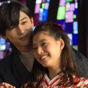 吉沢亮の大正浪漫カットにキュン!『あのコの、トリコ。』新写真