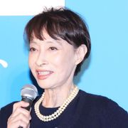 """女優・江波杏子さん死去 76歳 『女賭博師』""""昇り竜のお銀"""""""