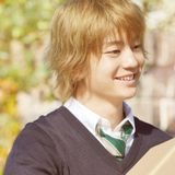 「今日俺」とのギャップ!伊藤健太郎、金髪イケメンキャラで魅力炸裂