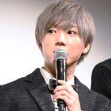 ジャニーズJr.安井謙太郎、映画初主演も気負わず「楽しくできた」