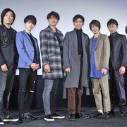 映画『メサイア』新作ついに公開!杉江大志&鈴木身来ら感慨