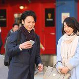 中村倫也&田中圭と婚活で出会う!黒川芽以主演『美人が婚活してみたら』場面写真が公開